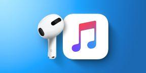 Apple представит наушники AirPods 3 в ближайшие недели