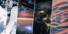 НАСА выбрало лучшее фото Земли из космоса в рамках конкурса Tournament Earth 2021