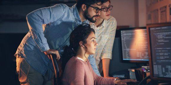 Искусственный интеллект и сетевые технологии. 6 IT-направлений, в которых стоит строить карьеру