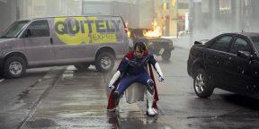 На Netflix вышел супергеройский сериал «Наследие Юпитера». Первые отзывы противоречивые