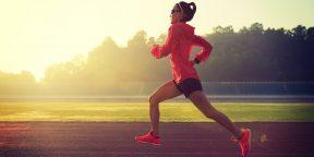Как выполнять челночный бег, чтобы развить скорость и ловкость и не травмироваться