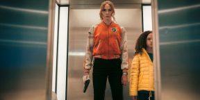Женская версия «Джона Уика»: в Сети появился трейлер фильма «Пороховой коктейль»