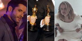 Главное о кино за неделю: победители «Оскар-2021», новый фильм Спилберга и не только