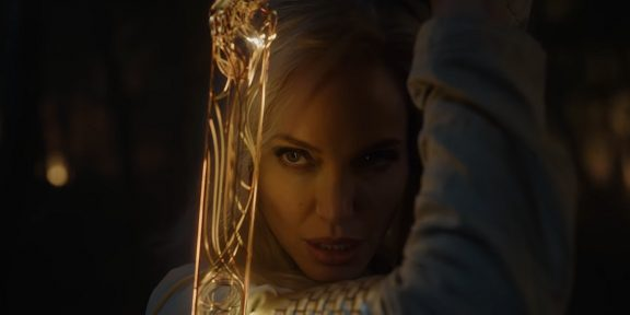 Marvel выпустила эпичный трейлер грядущих фильмов