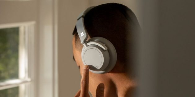 Все наушники нужно примерять, чтобы найти комфортное шумоподавление