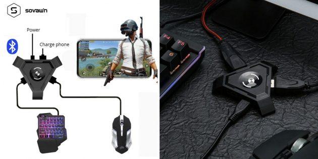 Товары, которые расширят функции вашего телефона: игровая станция