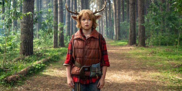 Сказка вместо апокалипсиса. Что не так с сериалом Sweet Tooth: Мальчик с оленьими рогами от Netflix
