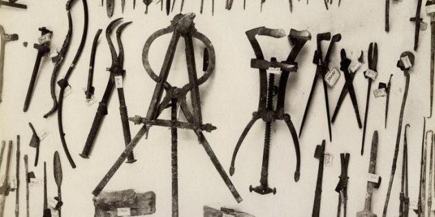 Безумные исторические факты: в Древней Греции и Риме раны перевязывали паутиной