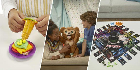 Качественные товары для детей, которые можно купить на AliExpress со скидками