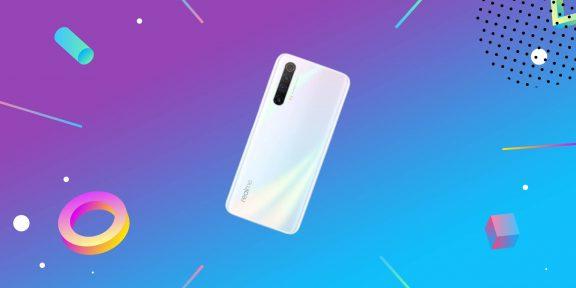 Выгодно: Realme X3 SuperZoom за 29 450 рублей