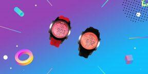 Надо брать: мужские часы Smael всего за 1 080 рублей