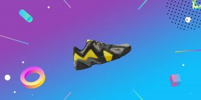 Надо брать: мужские кроссовки Reebok со скидкой 30%