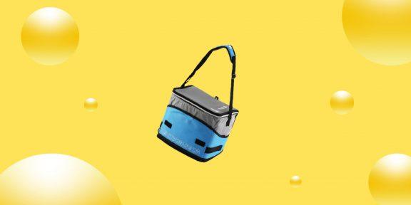 Надо брать: сумка-холодильник EZ Extreme со скидкой 35%