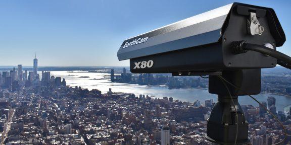Опубликовано фото Нью-Йорка с разрешением 120 000 Мп. Сможете найти на нём обнажённого человека?