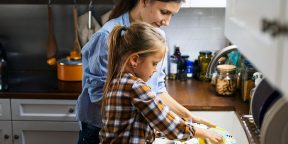 10 ошибок в уборке, из-за которых дома становится только грязнее