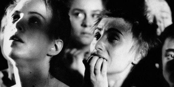 12 пронзительных фильмов про концлагеря