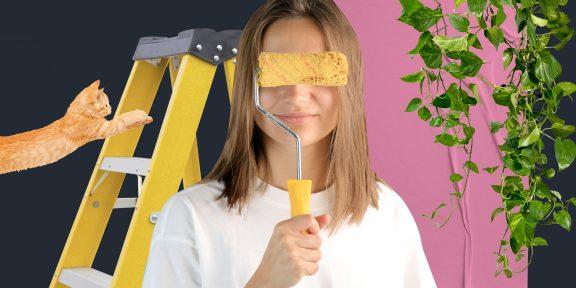 Как сделать ремонт и не сойти с ума: пошаговый план