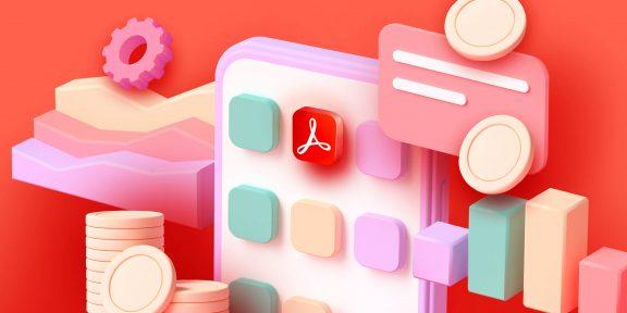 Зачем покупать Adobe Acrobat Pro, если есть бесплатная версия? Ради этих 10 функций