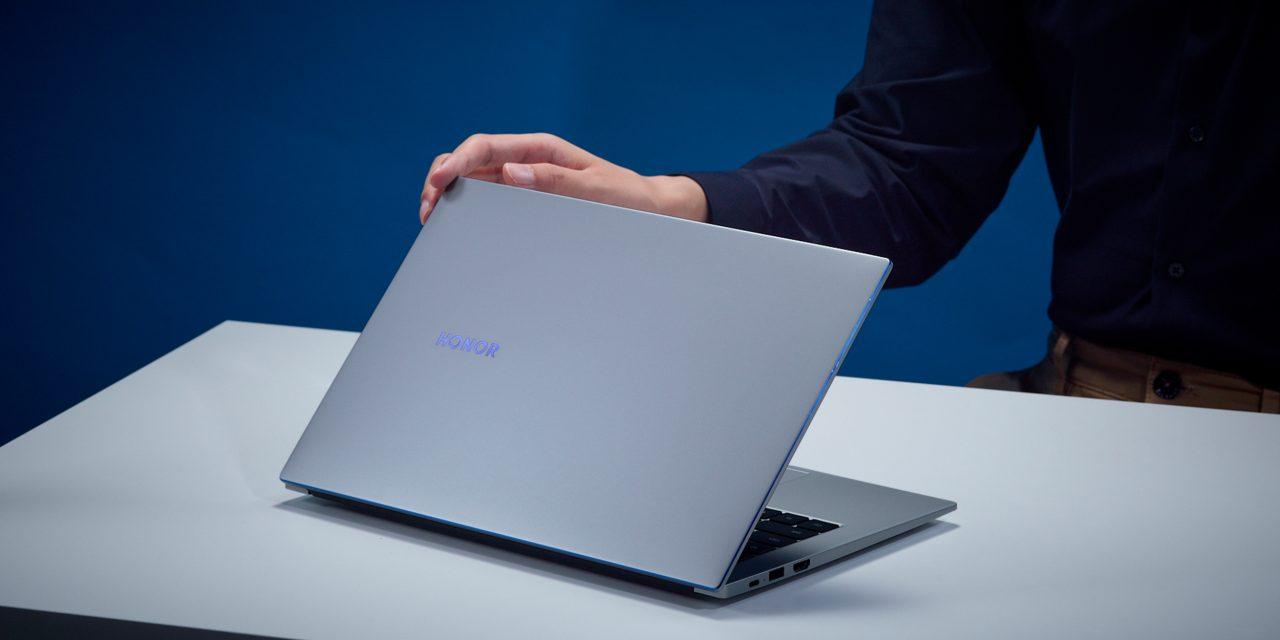 Ищете надёжный ноутбук? Вот почему стоит обратить внимание на HONOR MagicBook 14