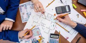 Лайфхак: как принимать у дизайнера проект дома