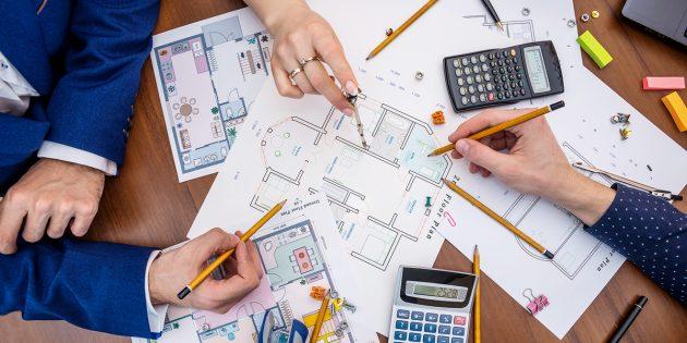 Лайфхак: как принимать проект дома у дизайнера
