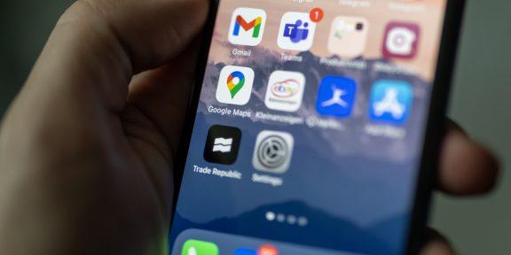 Как на iPhone изменить почтовый клиент и браузер по умолчанию