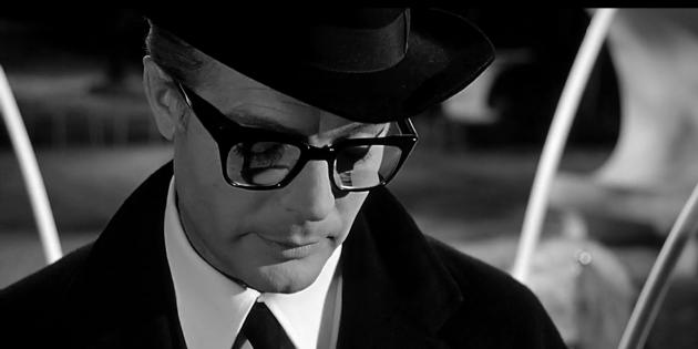 Лучшие итальянские фильмы: «8 с половиной»