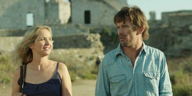 Фильмы про Грецию: «Перед полуночью»