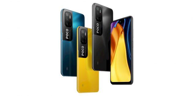 Xiaomi Poco M3Pro