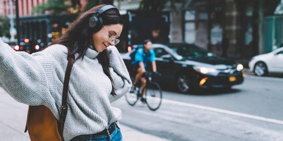 Как работает шумоподавление в наушниках и почему оно спасает не от всех внешних звуков