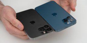 Видеоблогер показал, каким будет iPhone 13 Pro Max