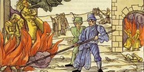 7 мифов об инквизиции, навязанных нам популярной культурой