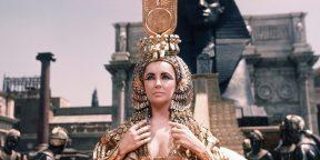 10 завораживающе красивых фильмов про древний и современный Египет