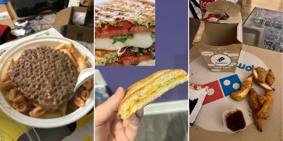 В меню выглядело лучше: 15 фото посредственной еды из кафе и ресторанов