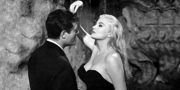 Лучшие итальянские фильмы: «Сладкая жизнь»