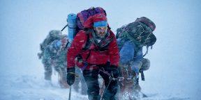 10 захватывающих фильмов про горы и альпинистов