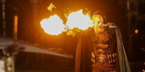 «Майор Гром» вышел на «КиноПоиск HD» и Netflix
