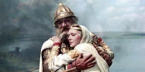 10 лучших фильмов и мультфильмов про богатырей