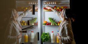 Учёные объяснили, что заставляет людей просыпаться ночью, чтобы поесть