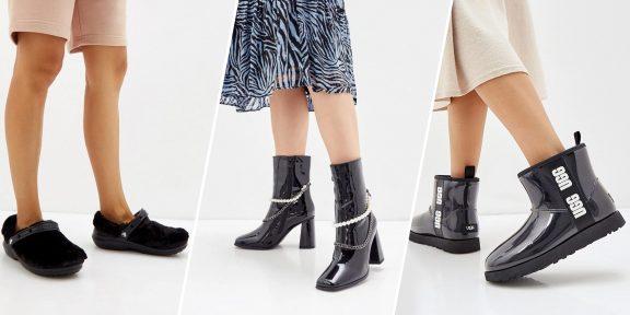 Какую обувь носить девушкам этой осенью и зимой, чтобы выглядеть стильно