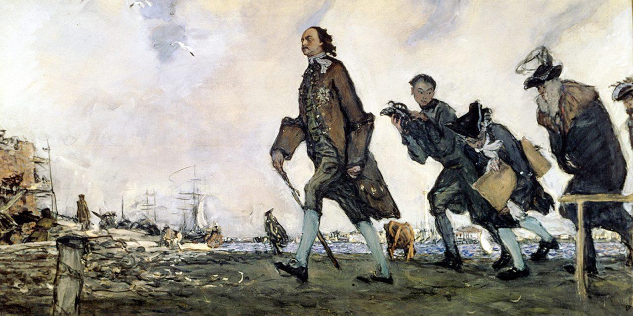 «Страна, которую мы потеряли»: 9 мифов о Российской империи