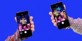 Poparazzi — новый конкурент Instagram, в котором фото за вас публикуют друзья