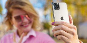 О чём говорят характеристики камер смартфонов и можно ли им доверять