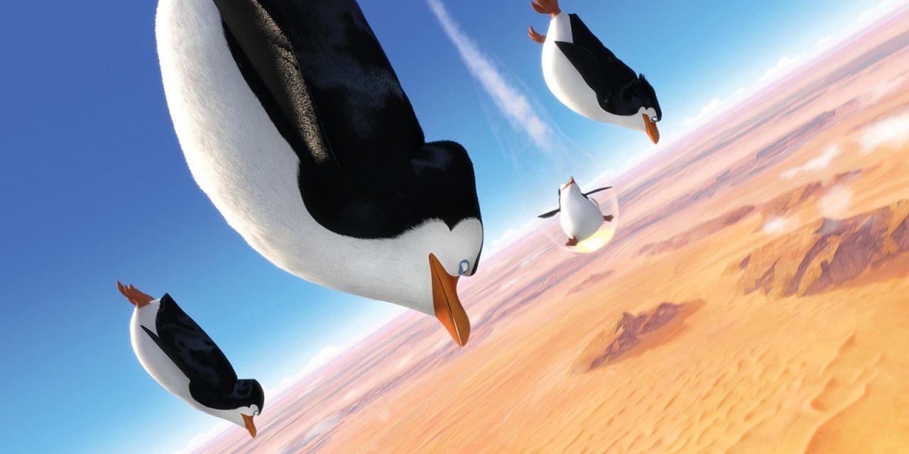 17 интересных и поучительных мультфильмов про птиц