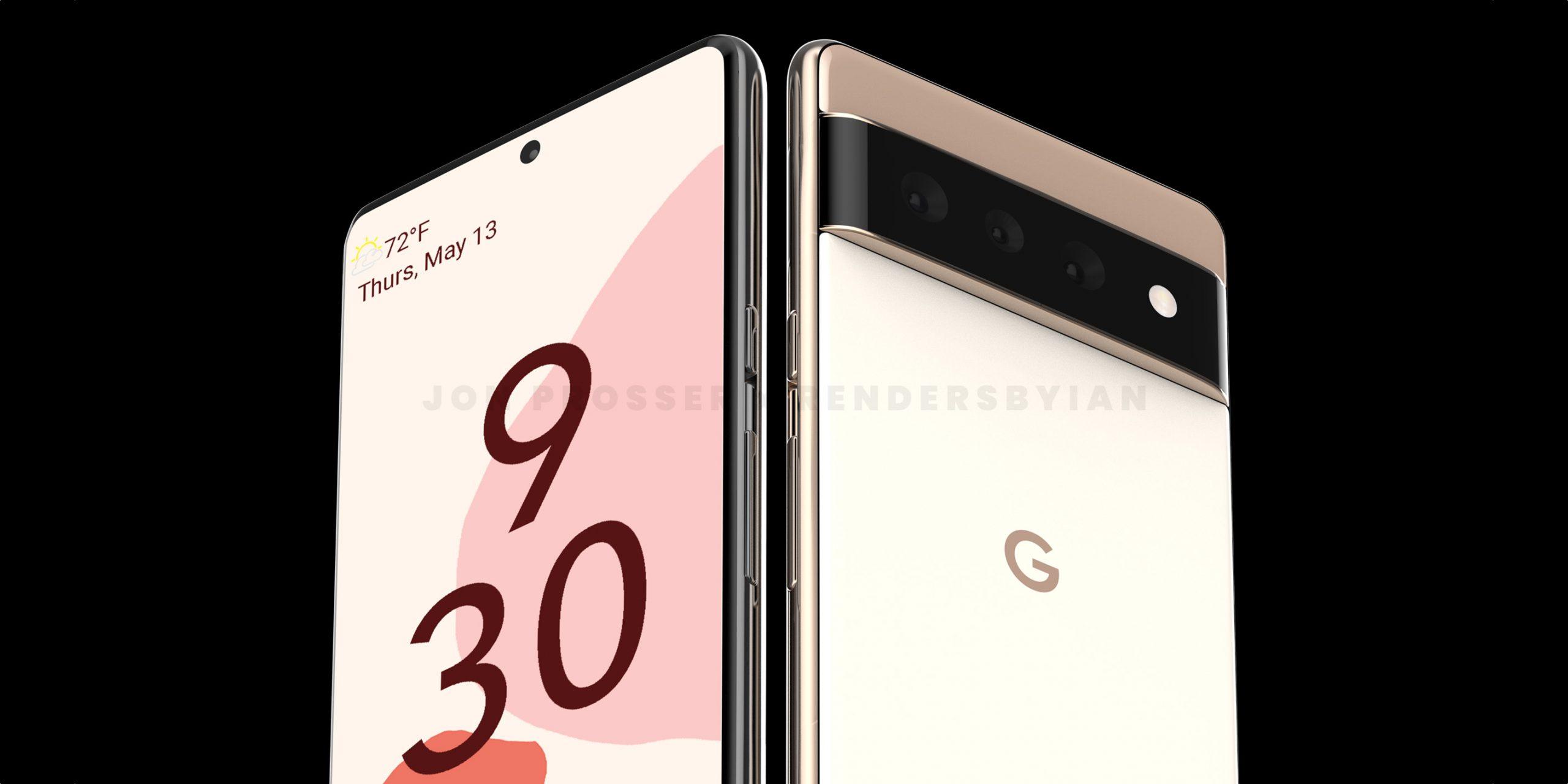 pixel 6