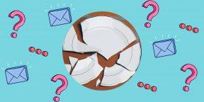 Надо ли платить за случайно разбитую посуду в кафе?