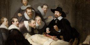 7 заблуждений врачей прошлого о человеческом теле и здоровье