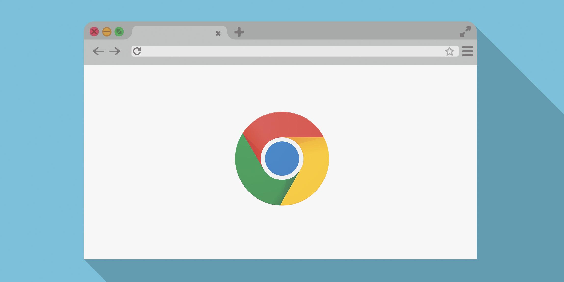 не работает Chrome