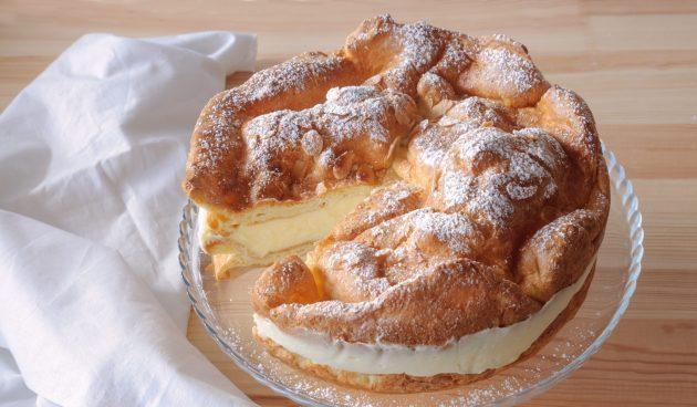 Тот самый торт «Карпатка»