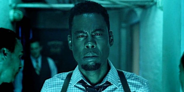 Кадр из фильма «Пила: Спираль»